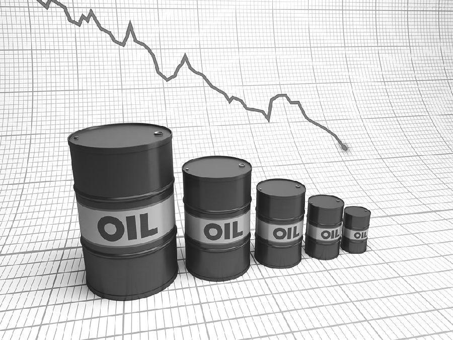 原油存量暴增欧佩克减产是否告吹