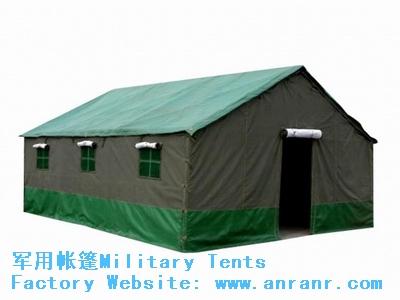 广州军用帐篷厂家