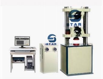 四平济南思达拉杆螺栓液压机销售信誉保证