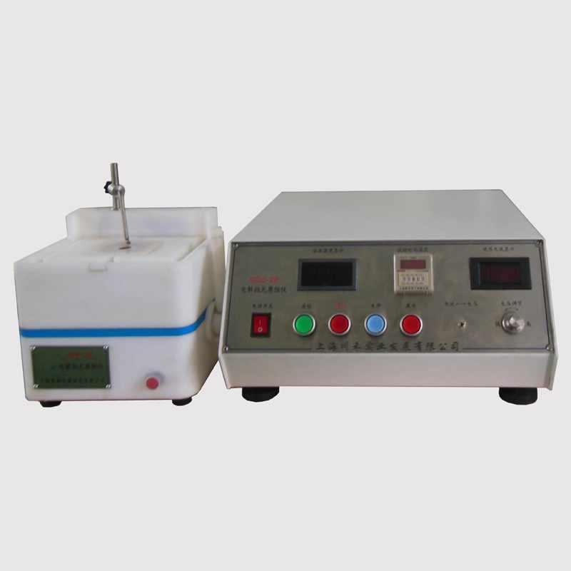 川禾 金相GDJ-2P電解拋光腐蝕儀 金相設備儀器