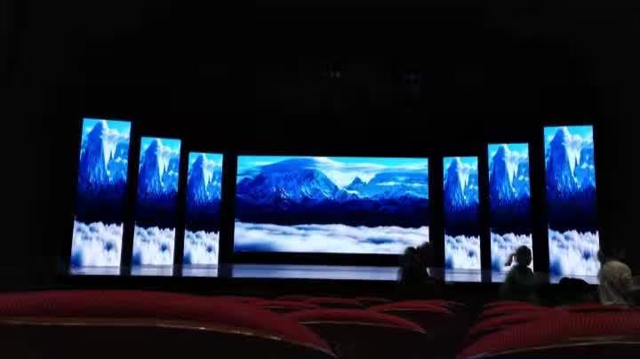 丰城晶元LED显示屏租赁供应优质服务
