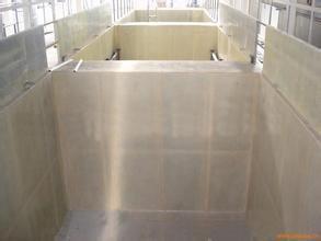 生产玻璃鳞片型重防腐树脂腻子胶防腐胶泥CH805型