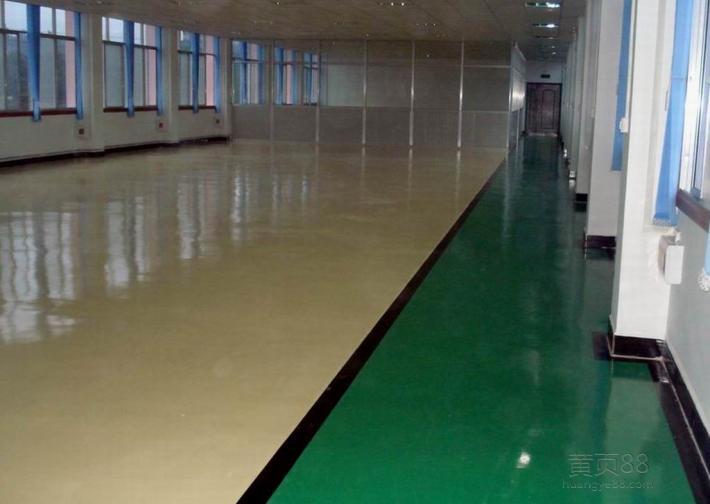 北京自流平公司 怀柔水泥地面硬化 地坪环氧