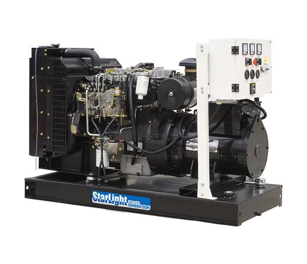48kw低功率柴油发电机组全国最低价