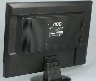 泉州市丰泽区AOC显示器各种故障维修
