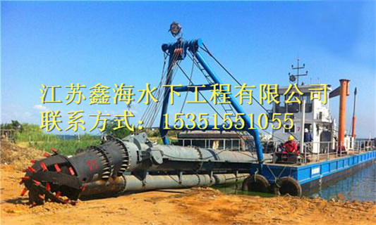 吉安县水下工程公司水下探摸