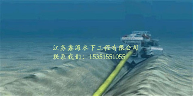 牡丹江市潜水工程公司水工建筑物水下检查