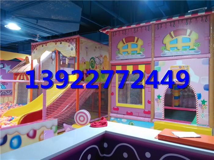 韶山衡阳儿童乐园沙池室内游乐场设备价格