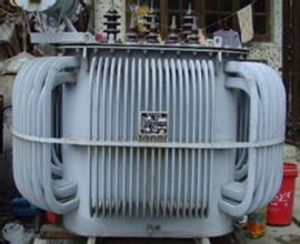 东莞二手电力变压器回收买卖