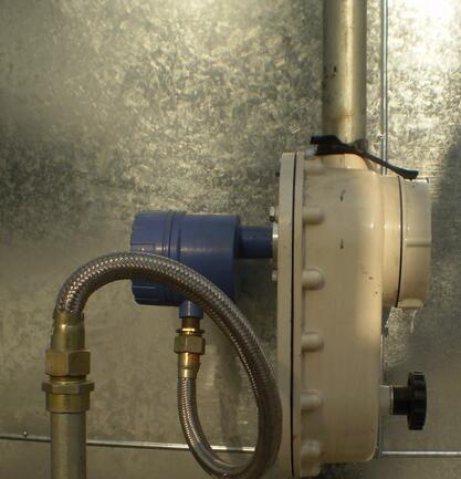 大量程液位计厂家大量程液位测量行业领先