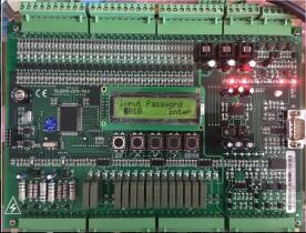 黄山区电梯配件/运行指示器扶梯方向指示灯/交通流量灯/ERI-04