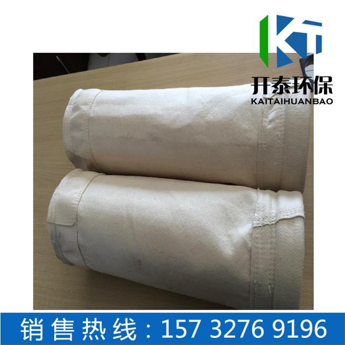 四川塑胶厂除尘布袋丨布袋选型注意事项丨巴中厂家价格