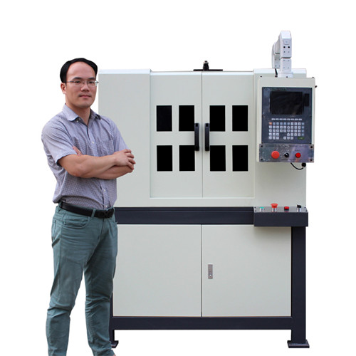 不锈钢拉手自动焊机 数控自动焊接设备