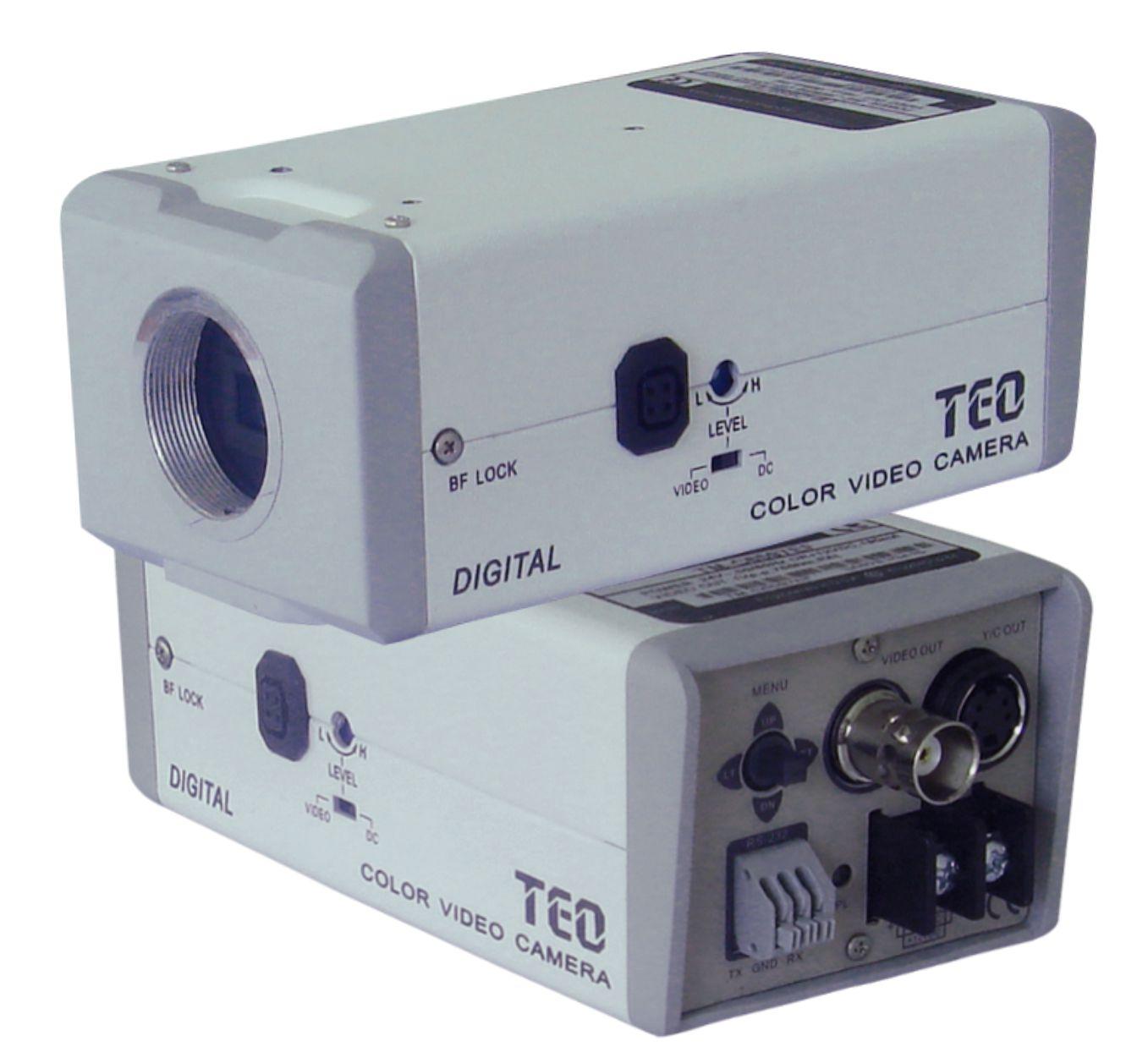 怎么选购线扫工业相机