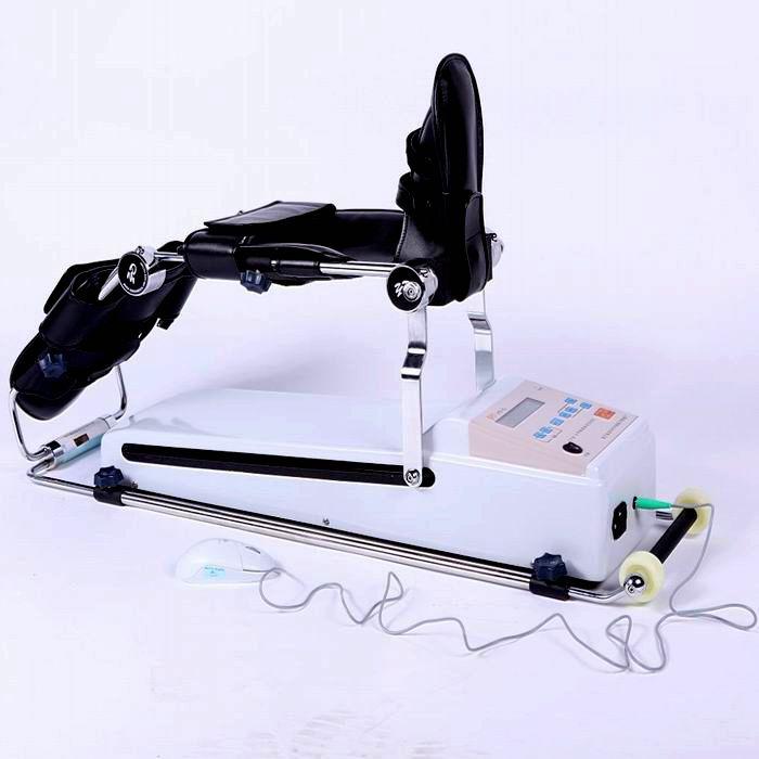 膝关节功能恢复器调节范围-5°~130°