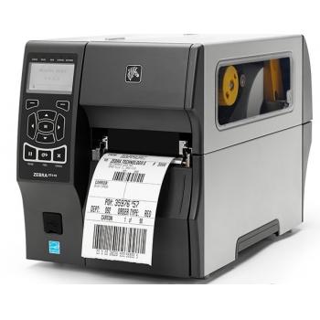 山东工业条码打印机ZT410