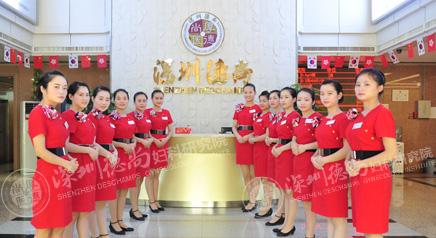 深圳德尚妇科医院在哪