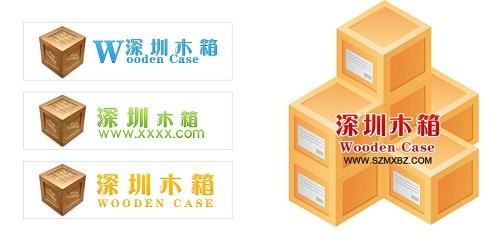 深圳螺丝锁边木箱订制 正方圆供 螺丝锁边木箱厂家服务周到