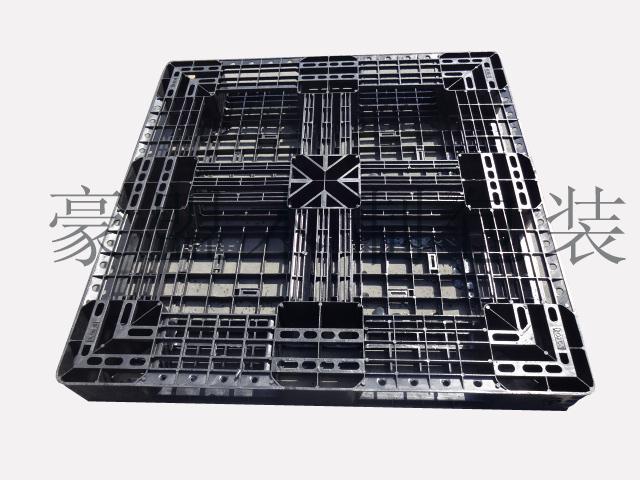 青岛塑料托盘常规尺寸价格便宜欢迎订购