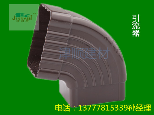 福州排水檐槽厂家13777815339