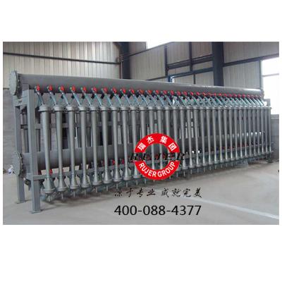 安丘瑞杰除渣器的设备构造和特色。