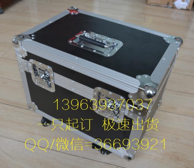 青岛城阳安全防护减震航空箱精密仪器铝合金箱7