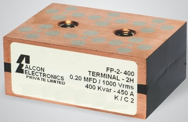 FP-2-400谐振电容(Alcon Electronics Private Limited)