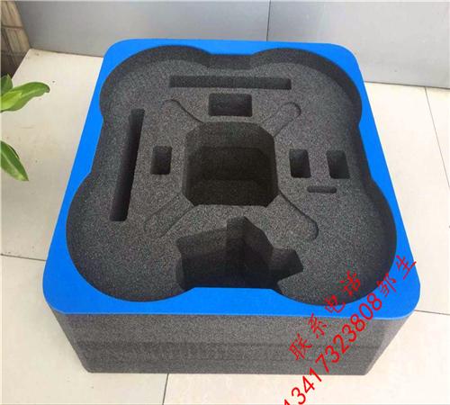 海绵内衬加工 高密度高弹性海绵 包装海绵