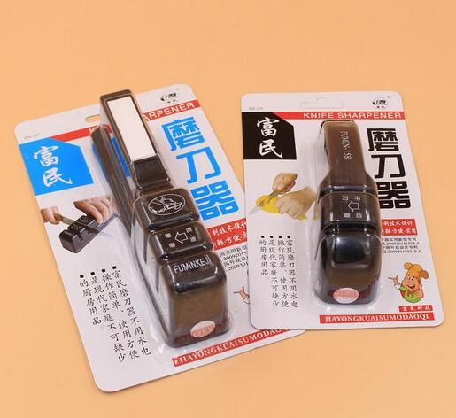 富民磨刀器制造商厂家批发价格电话多少 质量效果怎样