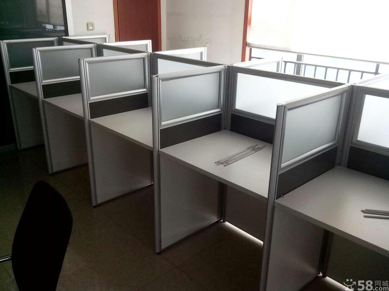 晋中屏风式工位桌供应厂家直销