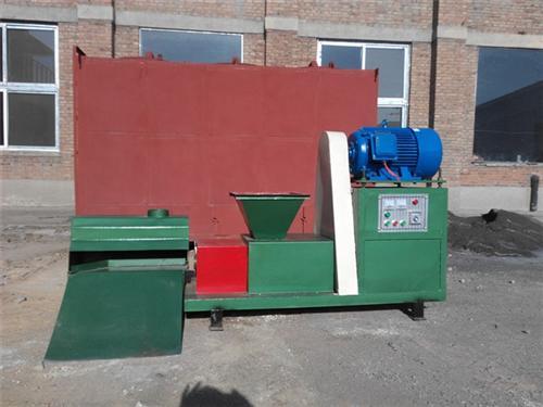 机制木炭机生产线、机制木炭机、金科机械(多图)