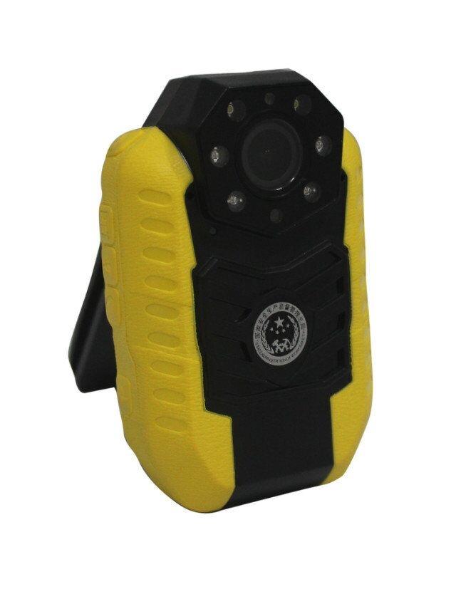 DSJ-LT8本安防爆型执法记录仪2000万像素煤矿 化工专用