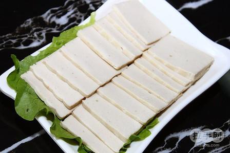 天烨千页豆腐技术原料改善豆腐弹性差的解决方法