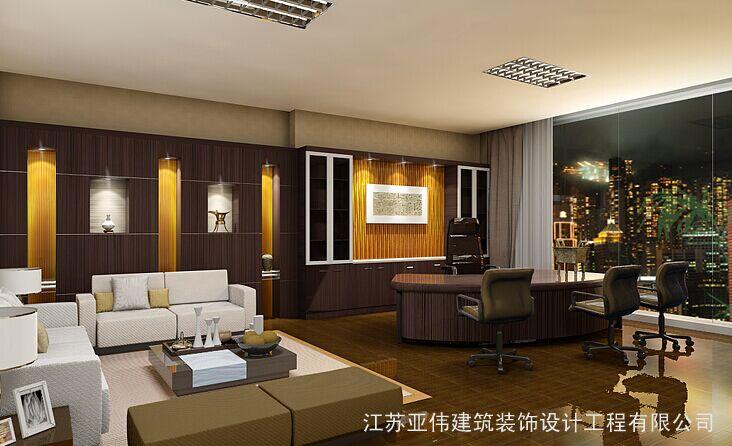 马鞍山办公室厂房装修设计多少钱一平方