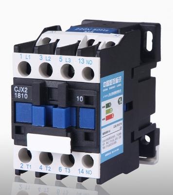 CJX2-4011线圈电压220V现货