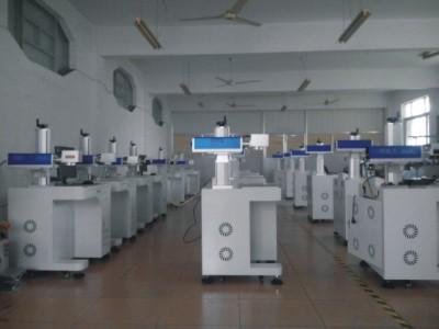 最新型光纤激光打标机、杭州不同功率激光打标机厂家