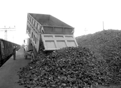 哈尔滨市原煤原木炭销售