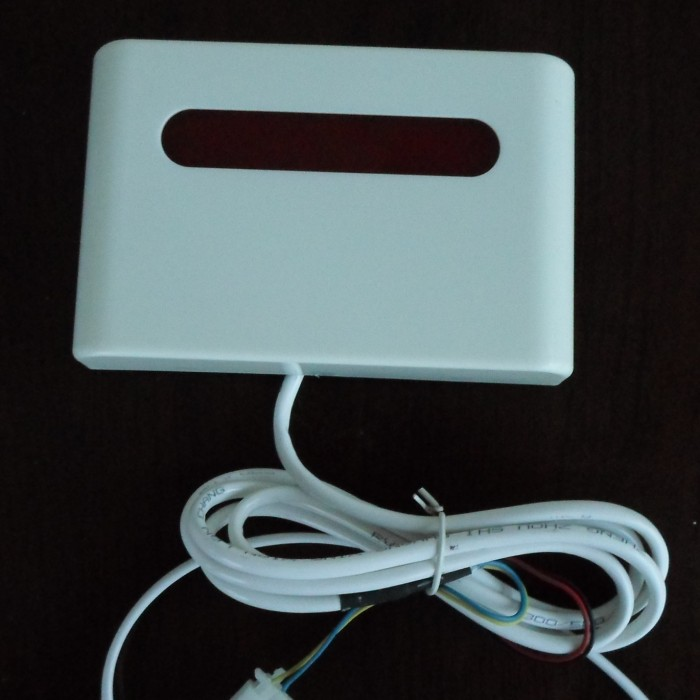 长治红外淋浴节水器|长治浴室感应器|长治节水器