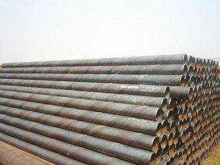 澳门厚壁螺旋钢管