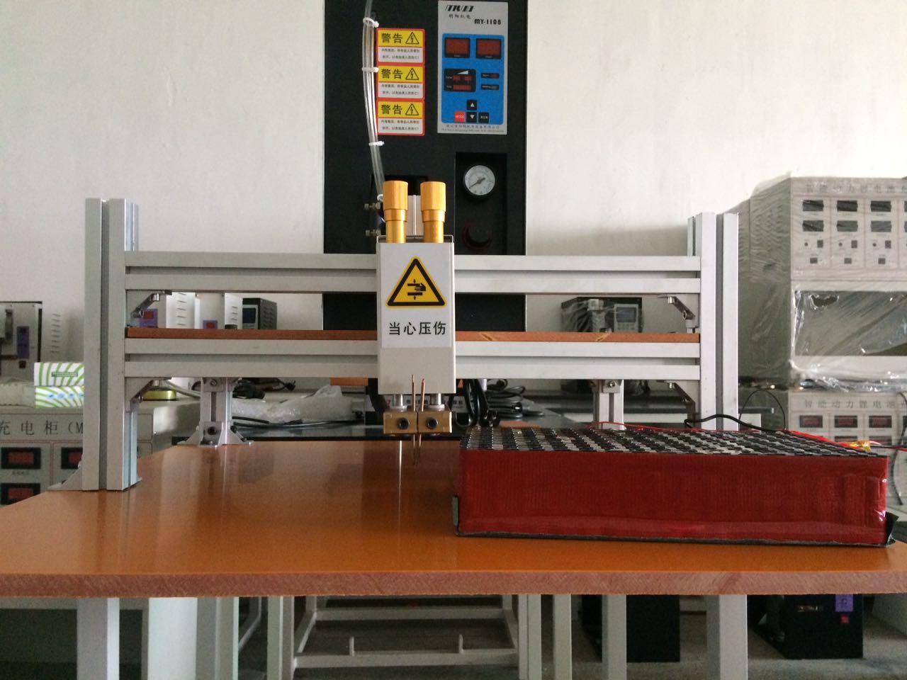 sk-ll型点焊机电路图