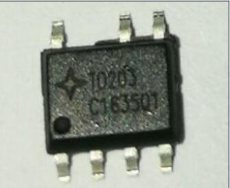 集成电路 驱动ic 手机充电器 td203 5v 1a 电源ic方案 充电器头 适配