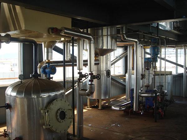 棕櫚油精煉設備動植物油精煉設備企鵝牌價格低
