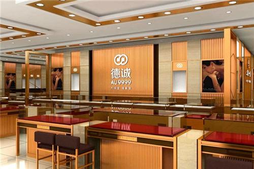 珠宝展柜生产厂家,珠宝展柜,合正展示柜(图)