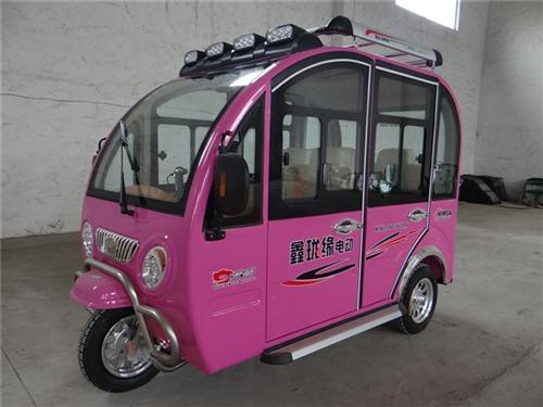 电动三轮车,宇泽车业,全封闭电动三轮车多少钱