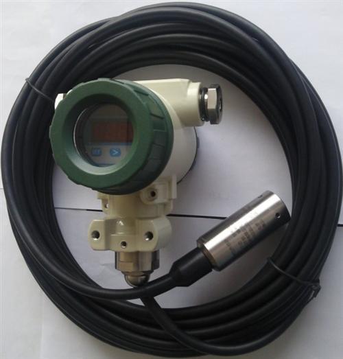 工业船舶液位变送器探头、中国工业船舶液位变送器探头(图)、VSI 广州华茂