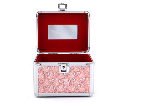 鸿威箱包值得选购,山西首饰盒,首饰盒哪里有卖