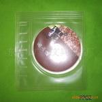 供应彩色环保透明PPDVD内页/DVD包CD包内页