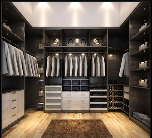 衣柜,东尼家具,衣柜质量