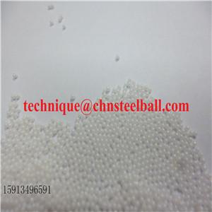 供应广东钢球厂HRTG10高精密POM材质白色塑料球2mm塑料球