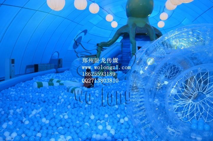 郑州海洋球批发价格销售优质服务